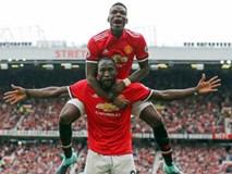 """Lukaku 3 trận tịt ngòi: Thiếu Paul Pogba """"bơm"""" bóng, """"cóng"""" lúc gian nan"""