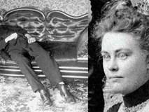 Vụ thảm sát chấn động nước Mỹ thế kỷ 19: Ai đã giết ông bà Borden, cô con gái hay người giúp việc?