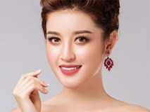 Huyền My chia sẻ trước giờ G Chung kết Miss Grand International 2017