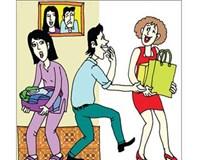 Câu chuyện để vợ bầu mệt mỏi nằm nhà, mình chở vợ người khác đi đám cưới gây tranh cãi