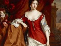 Nữ hoàng bi kịch: 17 lần mất con, bị người tình đồng tính nguyền rủa, chết vì bệnh béo phì