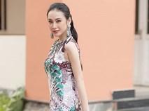 Angela Phương Trinh: 'Bạn trai ngoài đời phải chất và đàn ông như Hữu Vi'