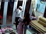 Xông thẳng vào nhà lục lọi, tên trộm giằng co với chủ nhà rồi giật điện thoại chạy mất