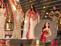"""Cư dân mạng """"dậy sóng"""" vì Huyền My chỉ dừng chân ở Top 10 Miss Grand International 2017 dù đã thể hiện xuất sắc"""