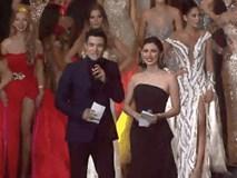Khoảnh khắc khó hiểu tại Chung kết Miss Grand International: Đại diện Bolivia quay lưng bỏ đi khi MC công bố kết quả cuối cùng