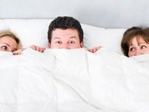 Đau đầu với cô em chồng đêm nào cũng đòi ngủ chung với anh trai vì... sợ ma