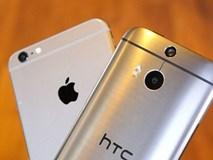 Smartphone dùng nhựa, kính hay kim loại mới tốt?