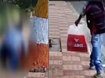 Cô gái bị hiếp dâm giữa phố đông, người qua đường chỉ lẳng lặng quay lại clip mà không cứu