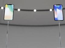 Apple khuyên người dùng 'đến sớm' nếu muốn mua iPhone X