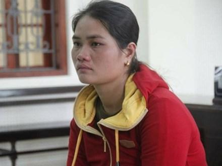 Nghe lời bố chồng, thiếu phụ bán 4 người đồng hương sang Trung Quốc