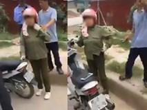 Người phụ nữ bị đánh dã man vì muốn bán điện thoại lại bị nghi ngờ bắt cóc trẻ em