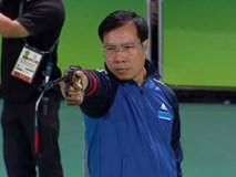 Hoàng Xuân Vinh thảm bại ở nội dung sở trường tại Cúp thế giới