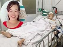 Sự sống mong manh của nữ giáo viên quyết đánh đổi mạng sống của mình để con được chào đời