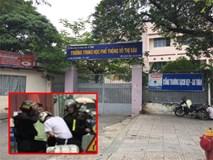 Trường Võ Thị Sáu xem xét hình thức kỷ luật nam sinh bị CSCĐ thúc gối ở Sài Gòn