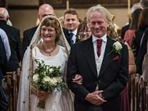Bố vợ quá khó tính, sau 40 năm cặp đôi mới được kết hôn