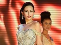 Nhan sắc gây tranh cãi của cô gái vượt qua 30 đối thủ giành chiếc vương miện Hoa hậu Đại dương 2017