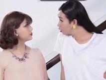 'Cười rớt hàm' với câu chuyện của hai nàng ế Duy Khánh và Hải Triều