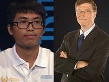 10X mơ ước gặp tỷ phú Bill Gates giành chiến thắng tại cuộc thi tuần của 'Đường lên đỉnh Olympia'