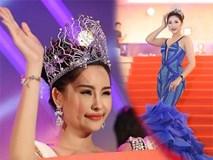 NÓNG: Đặng Thu Thảo bức xúc BTC Hoa hậu Đại Dương, mong muốn tước vương miện tân Hoa hậu