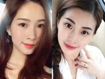Những Bông hậu hiếm hoi không vướng nghi án thẩm mỹ của showbiz Việt