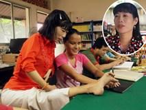15 tuổi mới học mẫu giáo, cô gái lọt TOP 100 phụ nữ tiêu biểu toàn cầu 2017