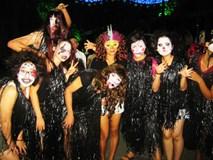 Đã mắt với màn nhảy flashmob theo phong cách 'thây ma' trên phố đi bộ Hà Nội