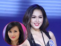 Phần trả lời ngô nghê của thí sinh Hoa hậu Đại dương Ngọc Lụa được BTV Lê Bình chấm điểm cao