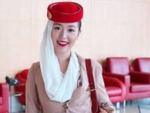 Bí quyết bảo vệ gương mặt luôn căng mọng, tươi trẻ của các tiếp viên hàng không