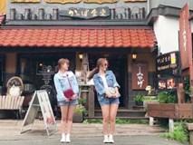 Clip siêu xinh xắn của 2 cô bạn Hàn Quốc đi du lịch cùng nhau: Thôi, cần bạn trai làm gì!