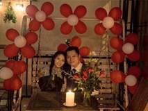 Chàng trai hút trăm nghìn lượt xem khi hát cực lãng mạn để cầu hôn bạn gái