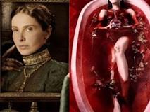 """""""Nữ quỷ hút máu"""" xinh đẹp nhất châu Âu và chuyện giữ gìn tuổi xuân bằng phương pháp rùng rợn"""