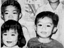 """Vụ thảm sát 4 đứa trẻ đang ngủ và tấm thiệp bí ẩn """"Không còn người nối dõi"""""""
