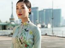 Hoa hậu Thùy Dung xin lỗi vì từ chối tham dự thi Miss Supranational 2017