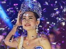 """""""Ném đá"""" Hoa hậu Đại dương 2017 có thể bị xử phạt"""
