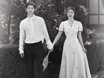 Cuối cùng Song Joong Ki và Song Hye Kyo cũng chịu tung hình cưới chính thức rồi!
