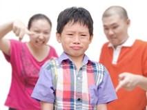 8 thời điểm dù giận đến mấy bố mẹ cũng đừng mắng con!