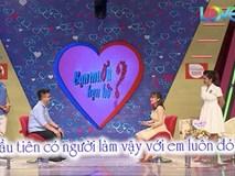"""Bạn muốn hẹn hò: """"Bản sao Cao Thái Sơn"""" đốn gục cô gái """"quyết không quan hệ trước hôn nhân"""""""