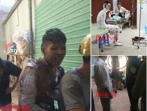 Thông tin mới nhất về thanh niên 20 tuổi tự thiêu vì giận dỗi người yêu ở Bắc Ninh