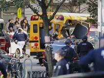 Khủng bố đẫm máu nhất New York từ sau vụ 11/9 qua lời kể nhân chứng