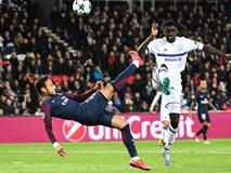Khuynh đảo châu Âu, PSG sớm giành vé vào vòng knock-out Champions League