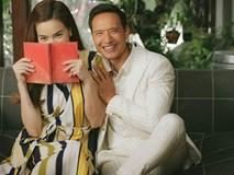 Kim Lý cùng 'em yêu' Hồ Ngọc Hà đi du lịch ở Úc với 'mẹ vợ tương lai'