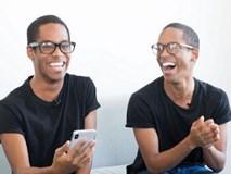 Tính năng Face ID trên iPhone X có bị qua mặt bởi anh em sinh đôi