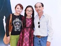 Phương Mỹ Chi: Bố khóc khi đọc báo về scandal của con gái với cô Út