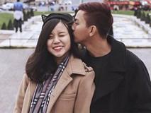 """Bạn gái Hoài Lâm chia sẻ kỉ niệm 6 năm yêu nhau: """"Mỗi cuộc gặp nhau về mà bị phát hiện thì luôn được no đòn, bầm dập"""""""