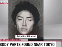 Vụ giết người, chặt xác ở Nhật: Mỗi tuần sát hại một người
