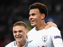 Lần đầu đánh bại Real, Tottenham hiên ngang tiến vào vòng knock-out