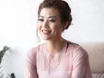 """Phan Hương """"Người phán xử"""" tiết lộ lý do giấu mặt chồng tuyệt đối"""