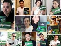 Sao Việt xôn xao ngóng chờ 'The World of Heineken'