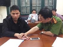 18 giờ truy bắt kẻ giết người phụ nữ trong chung cư cao cấp ở Hà Nội
