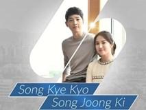 Hôm nay vợ chồng Song Joong Ki và Song Hye Kyo đã cấp tốc sang châu Âu hưởng tuần trăng mật